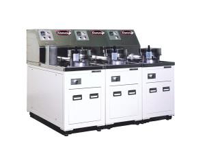 ユニット式ダイレクトパス洗浄装置