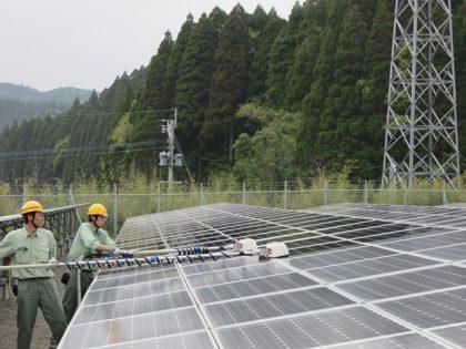 太陽光発電総合メンテナンス