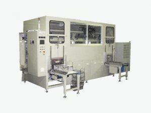 溶剤系洗浄装置